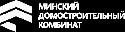 Логотип МДК